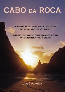 Capa do livro Cabo da Roca © José Romão 1998