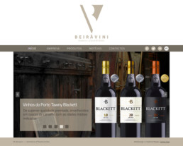 Beiravini - commerce of food & drinks | Vinhos e Produtos Alimentares