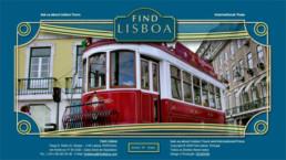 Find Lisboa | Turismo