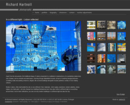 Richard Hartnoll - Photography | Fotografia