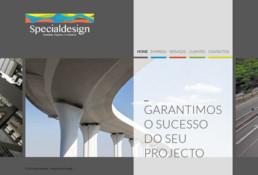 Special Design | Construção Civil