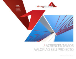 Strong Structure | Construção Civil