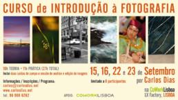 Curso de Introdução à Fotografia 2012-09-15