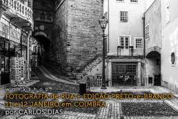 Workshop de Fotografia de Rua e Edição a Preto-e-Branco, 2014