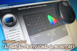 Calibração Profissional de Monitores, #348 © Carlos Dias 2014
