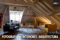 Fotografia de Interiores e Arquitectura | Yellow Seventeen, #6363 © Carlos Dias 2016