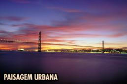 Paisagem Urbana, #90 © Carlos Dias 1995