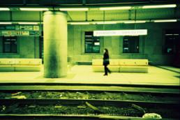 Gare du Midi, Bruxelles #F1020011 © Carlos Dias