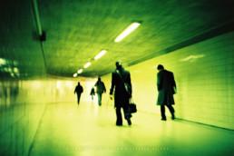Metro, Lisboa #000001 © Carlos Dias