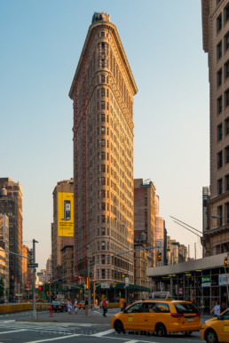 Flatiron, New York City #13 © Carlos Dias 2007