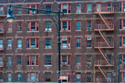 Greenwich Av., New York City #91 © Carlos Dias 2007