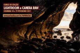 Curso de Edição com Lightroom e Camera Raw - Fev.2017 | Túnel, 2011 © Carlos Dias