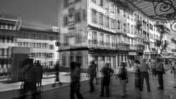 Transeuntes no Solstício de Verão, #2271 © Carlos Dias 2015