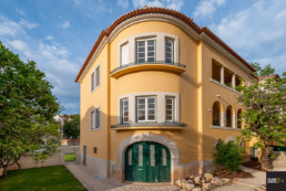 Yellow Seventeen - Studios & Suites, Coimbra, #6574 | © Carlos Dias 2016