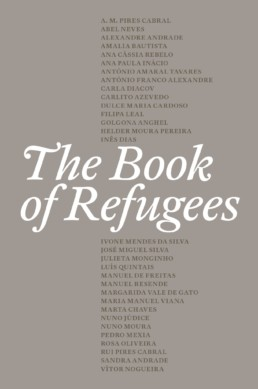 Drop in the Ocean | apoio a refugiados | 25 Novembro | Coimbra | LIVRO The Book of Refugees