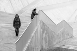 Visitantes, Coimbra, #355617 | © Carlos Dias Dez.2017