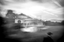 Passageiros do comboio, Coimbra #724218 | © Carlos Dias Mai.2018