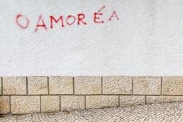 O amor é a , Coimbra #801718 | © Carlos Dias 24.Jun.2018