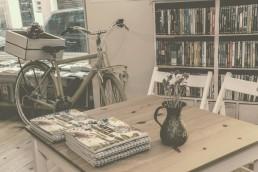 Apresentação livro ARTE : metáfora da vida | Élia Ramalho | livraria Flâneur, Porto, #141718 | © Carlos Dias 11.Nov.2018