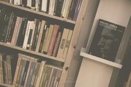 Apresentação livro ARTE : metáfora da vida | Élia Ramalho | livraria Flâneur, Porto, #142518 | © Carlos Dias 11.Nov.2018