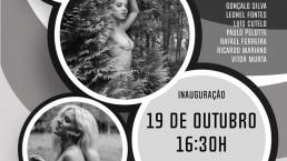 Exposição Nude Art | galeria fotografARTE | Cantanhede