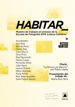 Deriva Escuela - HABITAR | Granada